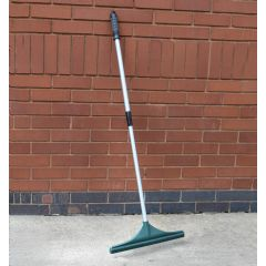 Kingfisher Telescopic Artificial Lawn Rake