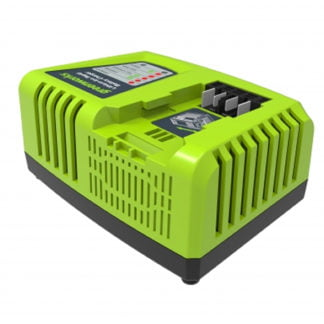 Greenworks 40v Fast Battery Charger