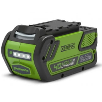 Greenworks 6Ah 40v Sanyo Battery
