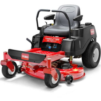 Toro TimeCutter ZS4200T 107cm Zero Turn Twin Ride-on Mower