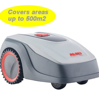 AL-KO Robolinho® R500E Robotic Mower