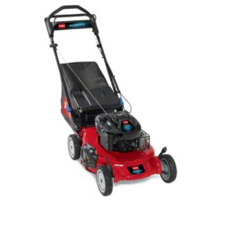Toro 21690 ADS Self Propelled Petrol Recycler Lawn mower