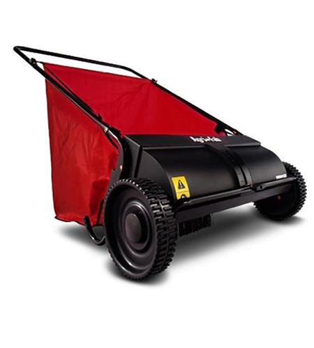 AGRI-FAB 26 inch Push Lawn Sweeper