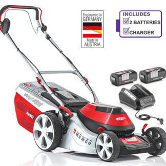 AL-KO 46.5SP Li Moweo Self-Propelled Cordless Lawn mower