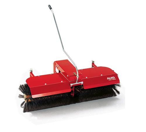 AL-KO BF5002R KW1050 Sweeper Brush Attachment