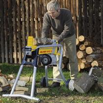 AL-KO KHS 5200 Log Splitter