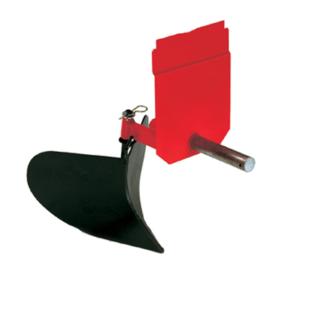 AL-KO Ridging Plough attachment for AL-KO BF5002R Power Unit