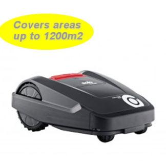 AL-KO SOLO Robolinho® 3100 Robotic Mower