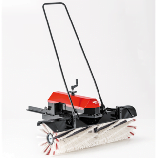 AL-KO Solo FSD 100.5 Power Sweeper Attachment