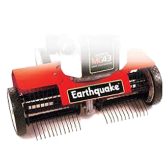 Ardisam MC43 Dethatcher Kit