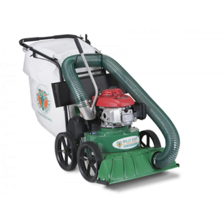 Billy Goat KV601 Estate Range Push Petrol Wheeled Vacuum