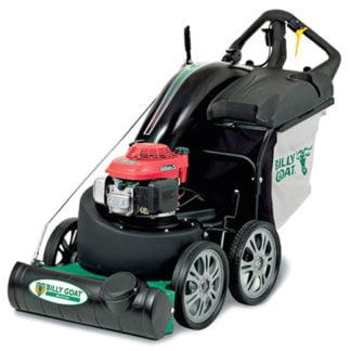 Billy Goat MV601 SPE E/S Self Propelled Wheeled Vacuum