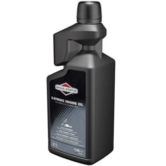 Briggs & Stratton 2 Stroke Oil Fully Synthetic 1 Litre Bottle 992414