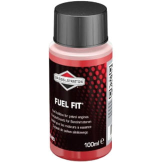 Briggs & Stratton Fuel Fit Stabiliser 100ml Bottle 992380