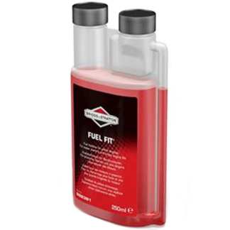 Briggs & Stratton Fuel Fit Stabiliser 250ml Bottle 992381