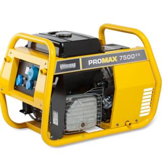 Briggs & Stratton Pro Max 7500A Petrol Generator