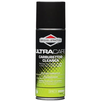 Briggs & Stratton UltraCare Carburettor Cleaner Spray 992419
