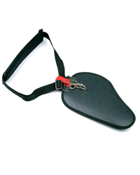 Brushcutter - Single Harness & Hip Shield