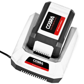 Cobra 40v Lithium Battery Charger