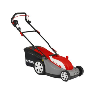 Cobra GTRM34 1200W 34cm Cut Electric Lawn mower