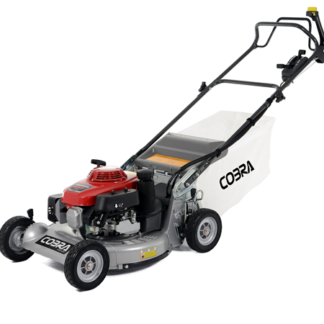 Cobra M53SPH 21 inch Self Propelled Petrol Rotary Lawnmower