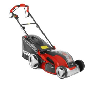 Cobra MX46S40V Self Propelled Cordless Lawn mower