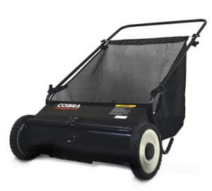 "Cobra PLS66 26"" Push Lawn Sweeper"