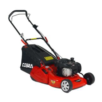 Cobra RM46B Push Petrol Rear Roller Lawn mower