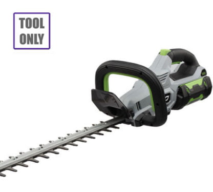EGO Power + HT2410E 60cm Cordless Hedge trimmer (Tool only)