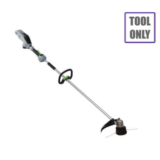EGO Power + ST1500E-F 56v Cordless Grass Trimmer (No Battery/Charger)