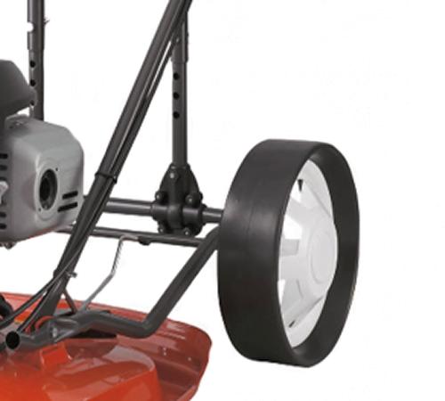 Flymo Transport Wheel Kit for XL500Plus Petrol Hover Mower