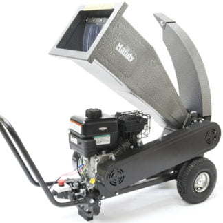 Handy 208cc Petrol Chipper/Shredder (THPDS65)