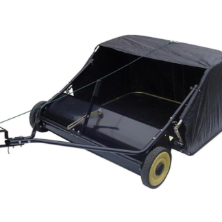 Handy 38 inch Towed Lawn Sweeper