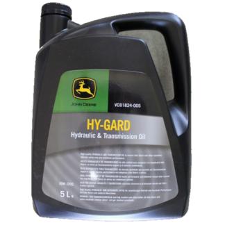 John Deere Hy-Gard Hydraulic Transmission Oil 5 Litres VC81824-005