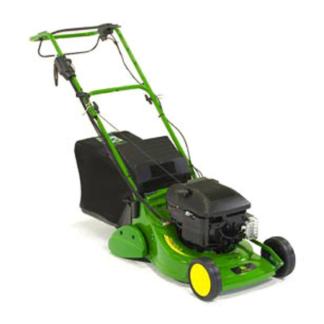 John Deere R43RS Self Propelled Rear Roller Lawn mower