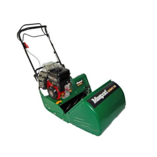 Masport Golf 10 Bladed Petrol Cylinder Lawn mower