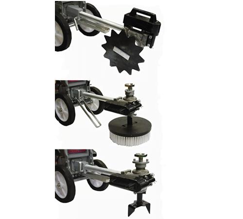 Masport Home Gardener Multi Tool Attachments