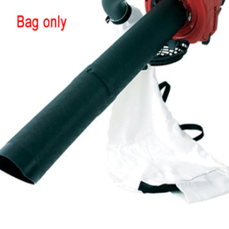 Mitox BV280 Garden Blower Collecting Bag