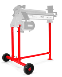 Mitox Log Splitter Stand