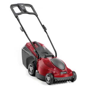 Mountfield Princess 34 Electric Four Wheel Lawn mower