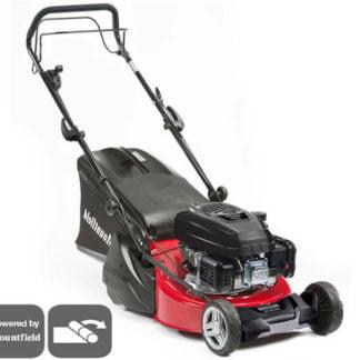 Mountfield S461R PD Self Propelled Petrol Rear Roller Lawn mower