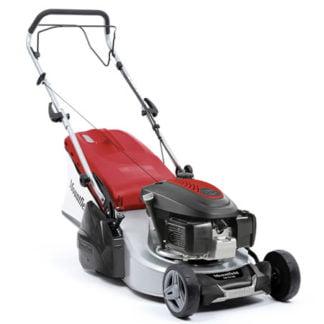 Mountfield SP425R Self Propelled Petrol Rear Roller Lawn mower