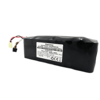 Robomow RS630 6Ah Li-Fe Battery
