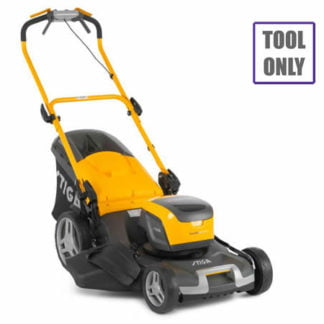 Stiga Combi 55 SQ DAE Self-Propelled Cordless Mower (Tool only)