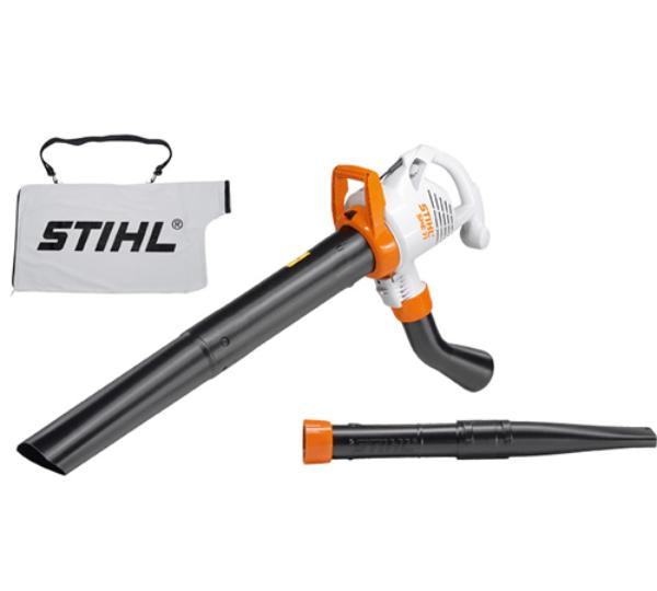 Stihl SHE71 Electric Vacuum Shredder