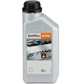 Stihl Synthplus Chain Oil 1 Litre 0781 516 2000