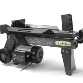 The Handy THLS-C/4 Electric Log Splitter