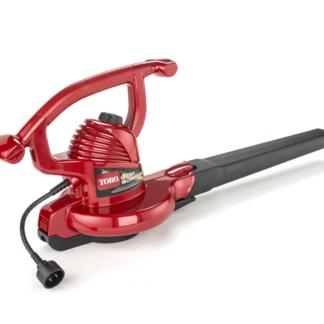 Toro Ultra 51563 Handheld Electric Blower/Vac