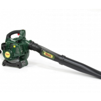 Webb BV26 Petrol Leaf and Garden Vacuum