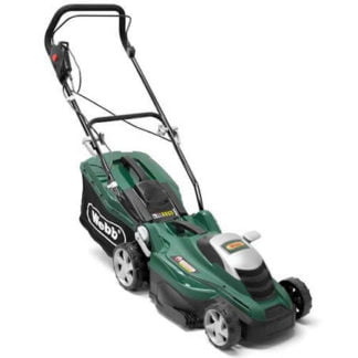 "Webb ER36 1600w 14"" Electric Rotary Lawn mower"